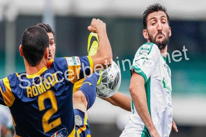 AVELLINO – VERONA PREDICTION (11.02.2017)