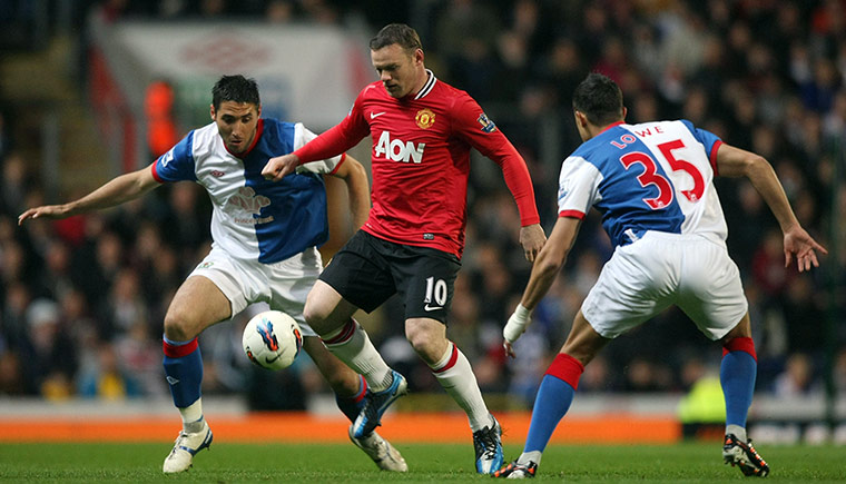 BLACKBURN – MANCHESTER UNITED PREDICTION (19.02.2017)