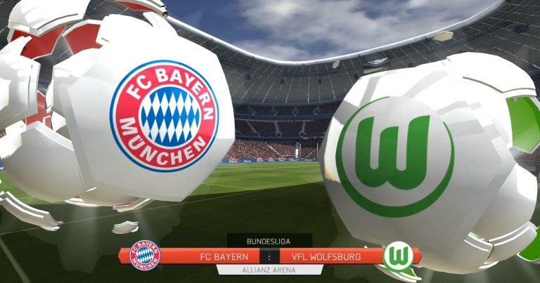 BAYERN – WOLFSBURG PREDICTION (07.02.2017)