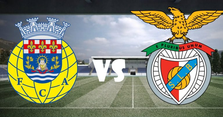 BENFICA – AROUCA PREDICTION (10.02.2017)