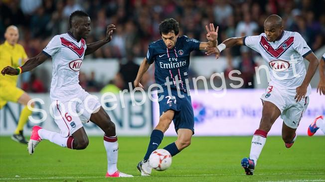BORDEAUX – PSG PREDICTION (10.02.2017)