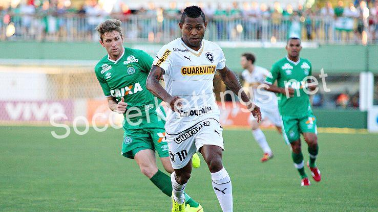 BOTAFOGO – OLIMPIA ASUNCION PREDICTION (15.02.2017)
