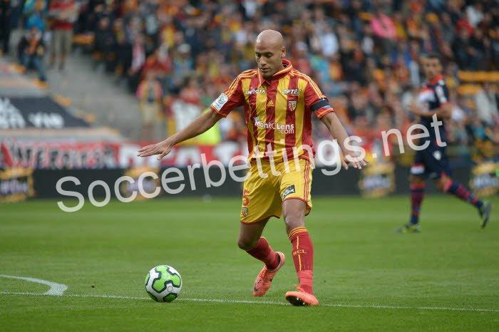 BOURG PERONNAS – LENS PREDICTION (07.02.2017)