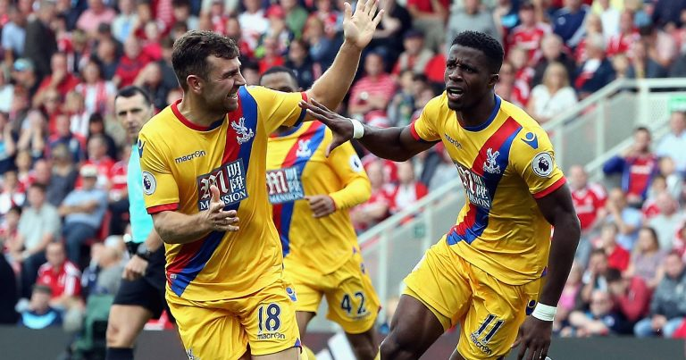 CRYSTAL PALACE – MIDDLESBROUGH PREDICTION (25.01.2017)