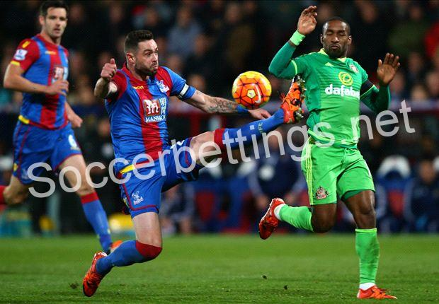 CRYSTAL PALACE – SUNDERLAND PREDICTION (04.02.2017)