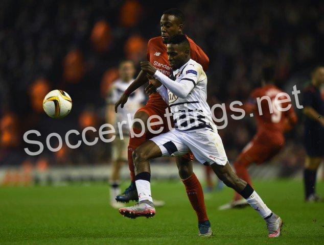 CAEN – BORDEAUX PREDICTION (07.02.2017)