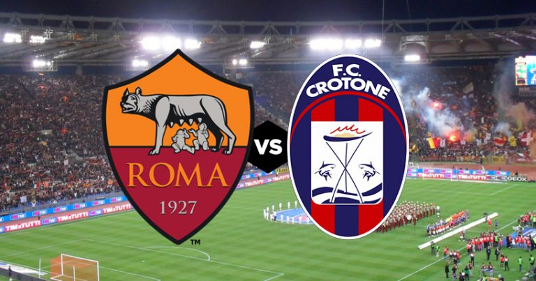 CROTONE – AS ROMA PREDICTION (12.02.2017)
