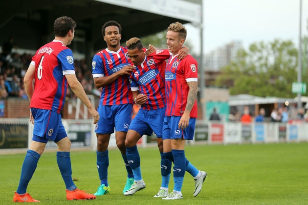DAGENHAM & RED – BROMLEY PREDICTION (21.01.2017)