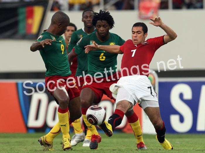 EGYPT – CAMEROON PREDICTION (05.02.2017)