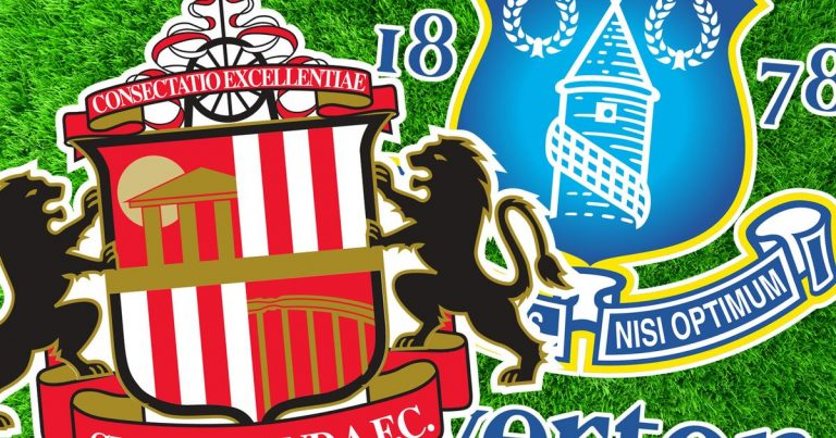 EVERTON – SUNDERLAND PREDICTION (25.01.2017)