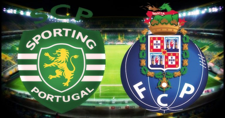FC PORTO – SPORTING PREDICTION (04.02.2017)