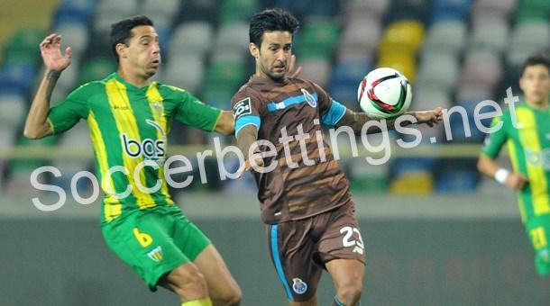 FC PORTO – TONDELA PREDICTION (17.02.2017)