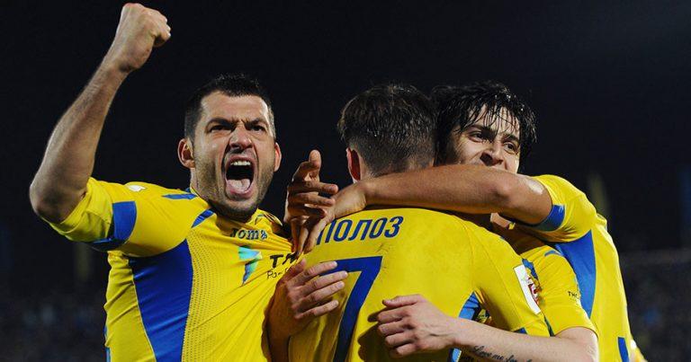 FK ROSTOV – SPARTA PRAGA PREDICTION (16.02.2017)