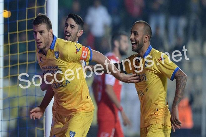 FROSINONE – CARPI PREDICTION (11.02.2017)