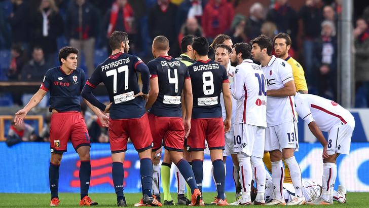 GENOA – BOLOGNA PREDICTION (26.01.2017)