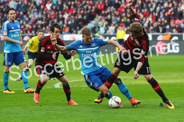 HAMBURGER SV – BAYER LEVERKUSEN PREDICTION (03.02.2017)