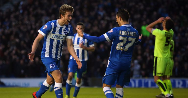 HUDDERSFIELD – BRIGHTON PREDICTION (02.02.2017)