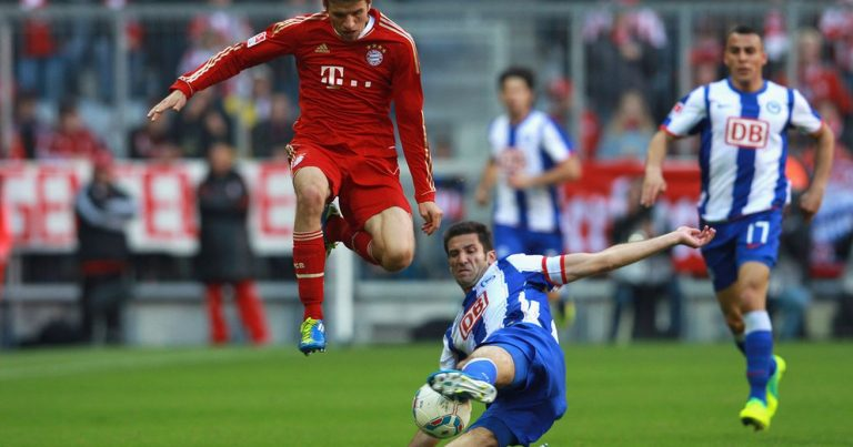 HERTHA BERLIN – BAYERN PREDICTION (18.02.2017)
