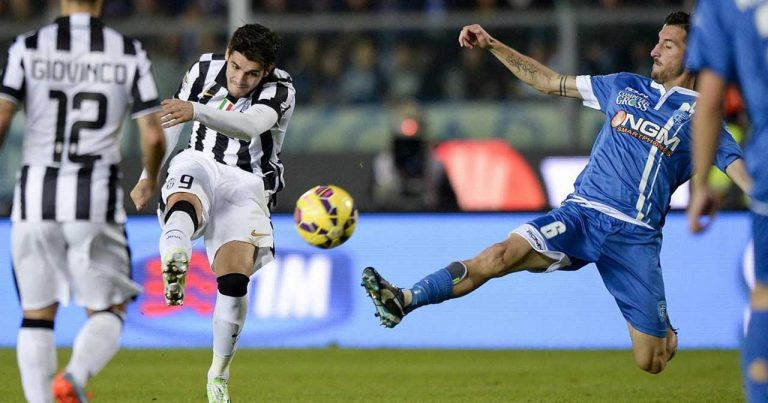 JUVENTUS – EMPOLI PREDICTION (25.01.2017)