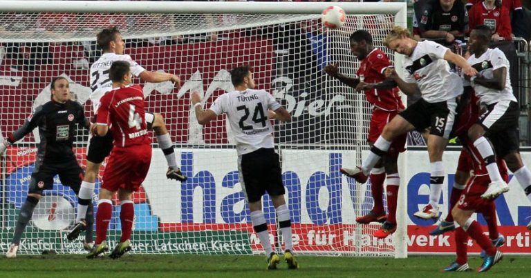 KAISERSLAUTEN – SANDHAUSEN PREDICTION (17.02.2017)