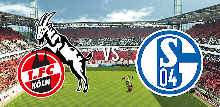 1 Fc Köln Schalke 04