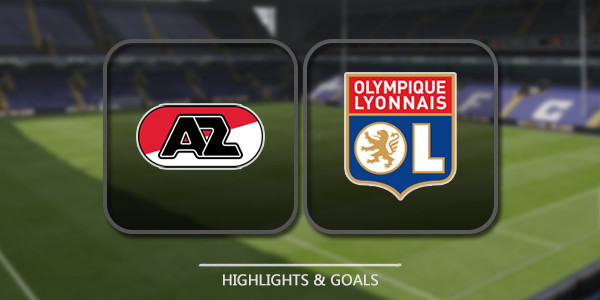 LYON – AZ ALKMAAR PREDICTION (23.01.2017)