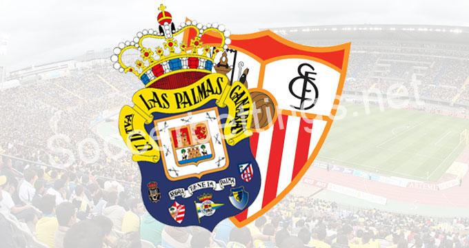LAS PALMAS – SEVILLA PREDICTION (12.02.2017)
