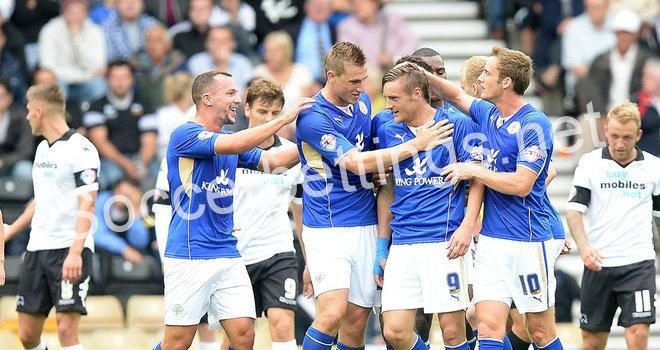 LEICESTER – DERBY PREDICTION (08.02.2017)