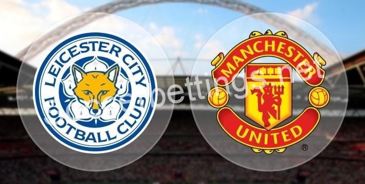 LEICESTER – MANCHESTER UNITED PREDICTION (05.02.2017)