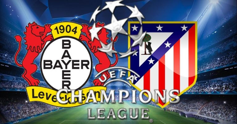 LEVERKUSEN – ATLETICO MADRID PREDICTION (21.02.2017)
