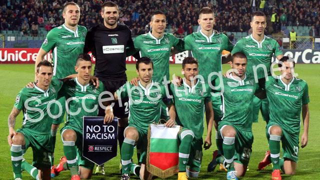 LUDOGORETS – COPENHAGEN PREDICTION (16.02.2017)