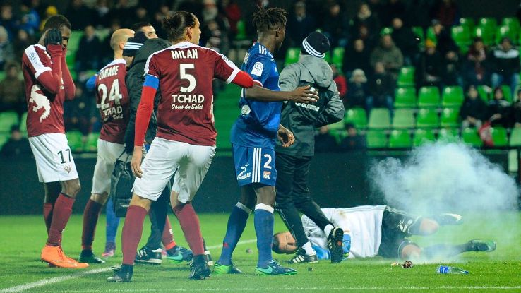 LYON – METZ PREDICTION (26.01.2017)
