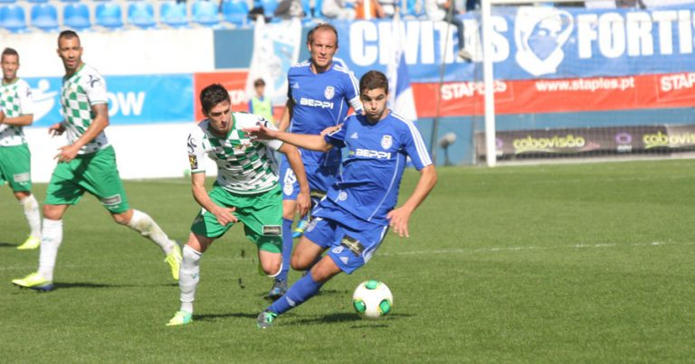 MOREIRENSE – FEIRENSE PREDICTION (02.02.2017)