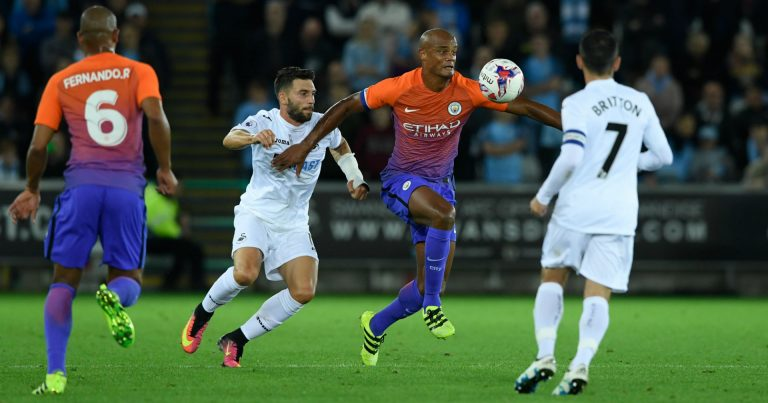 MANCHESTER CITY – SWANSEA PREDICTION (05.02.2017)