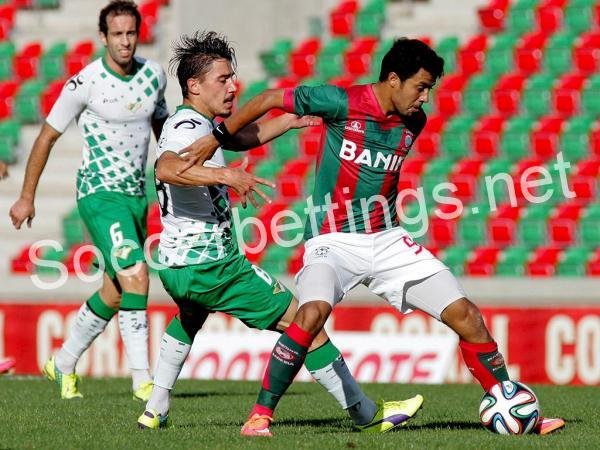 MARITIMO – MOREIRENSE PREDICTION (06.02.2017)