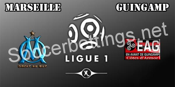 MARSEILLE – GUINGAMP PREDICTION (08.02.2017)