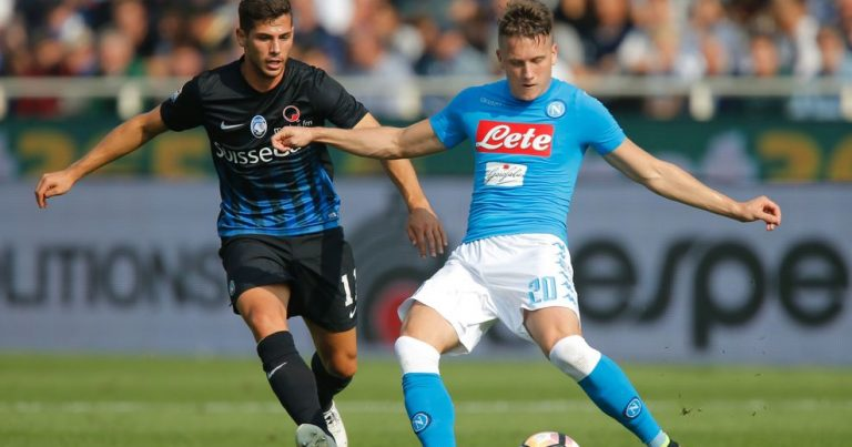 NAPOLI – ATALANTA PREDICTION (25.01.2017)