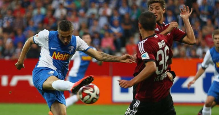 NURNBERG – BOCHUM PREDICTION (26.01.2017)