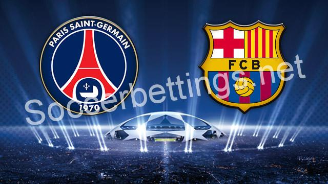 PSG – BARCELONA PREDICTION (14.02.2017)