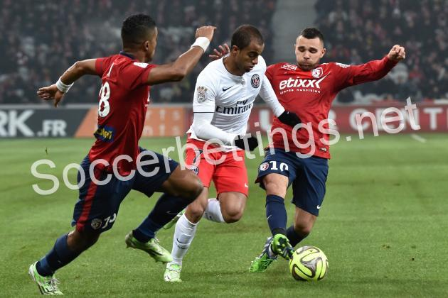 PSG – LILLE PREDICTION (07.02.2017)