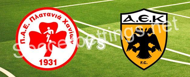 PLATANIAS – AEK PREDICTION (09.02.2017)