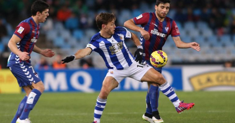 REAL SOCIEDAD – EIBAR PREDICTION (28.01.2017)