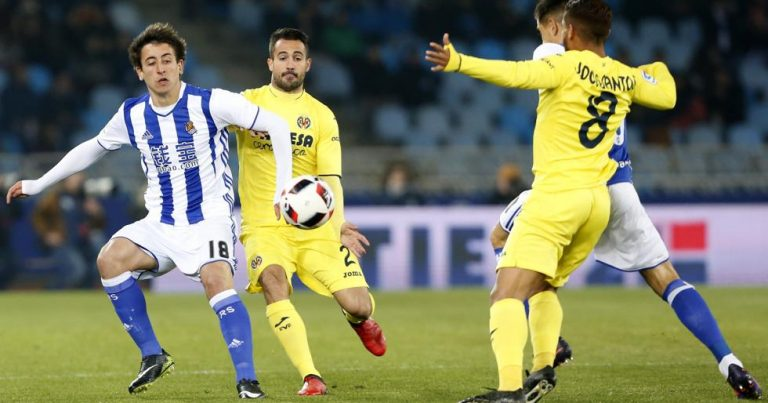 REAL SOCIEDAD – VILLARREAL PREDICTION (19.02.2017)