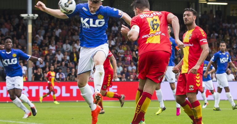 RODA – GO AHEAD EAGLES PREDICTION (17.02.2017)