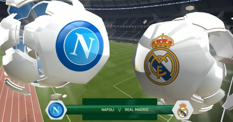 REAL MADRID – NAPOLI PREDICTION (15.02.2017)