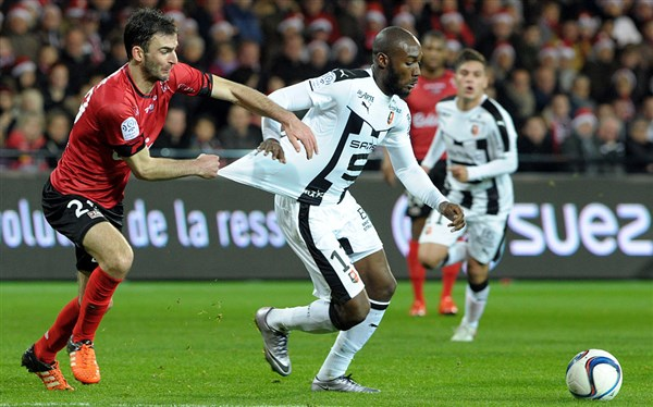 RENNES – LORIENT PREDICTION (25.01.2017)
