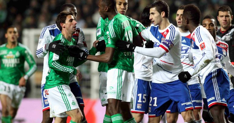 SAINT ETIENNE – LYON PREDICTION (05.02.2017)