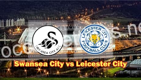 SWANSEA – LEICESTER PREDICTION (12.02.2017)