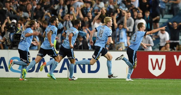 SYDNEY FC – WELLINGTON PHEONIX PREDICTION (09.02.2017)