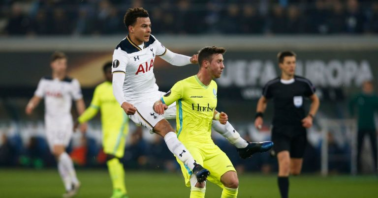 TOTTENHAM – GENT PREDICTION (23.02.2017)